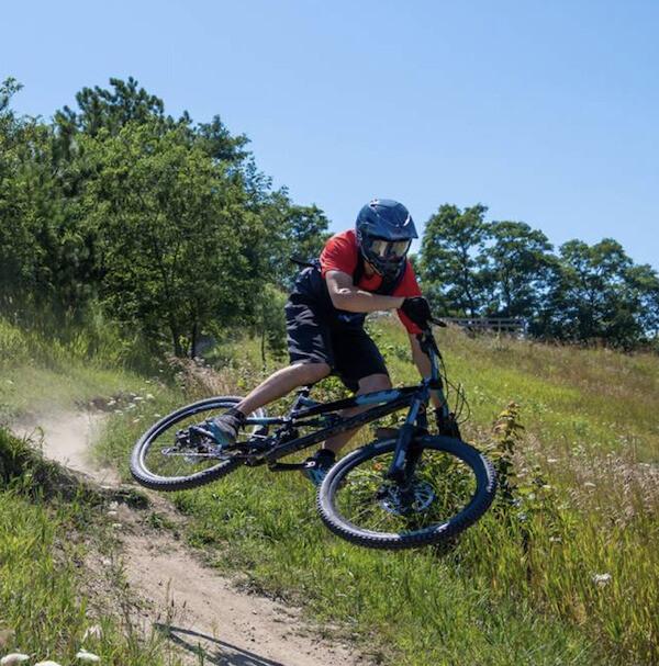 Trek & Bike