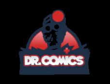 DR. COMICS