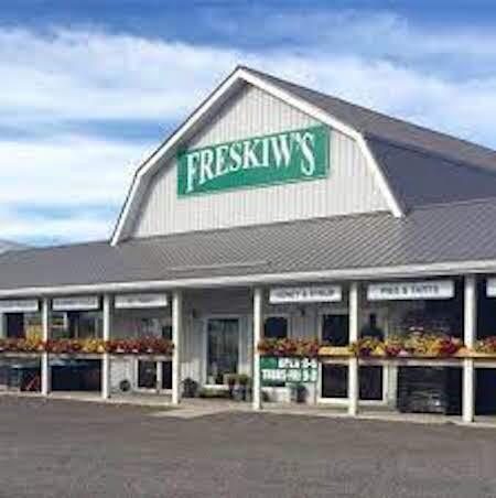 Freskiw's Farm Oro