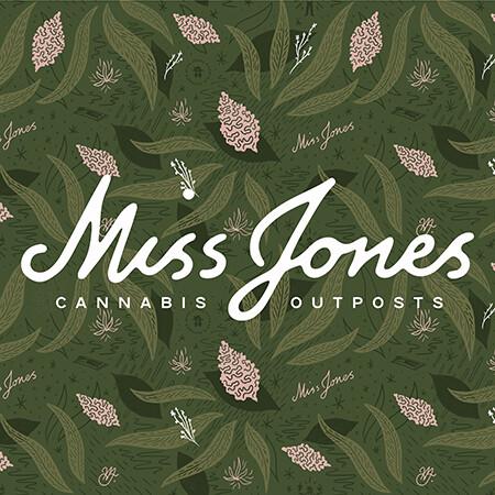 Miss Jones Sunshine City Cannabis Outpost